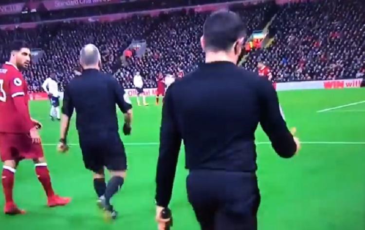 Невиден скандал во Премиер лигата кој го згрози фудбалскиот свет (ВИДЕО)