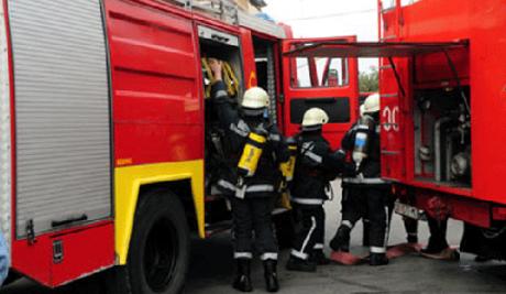Приведен пожарникар од Охрид: Им се заканувал и ги тепал колегите, со себе носел и нож