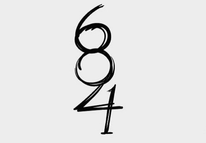 Само 2% од испитаниците успеаја да го најдат решението, пробајте вие: Колку броеви гледате на сликата?