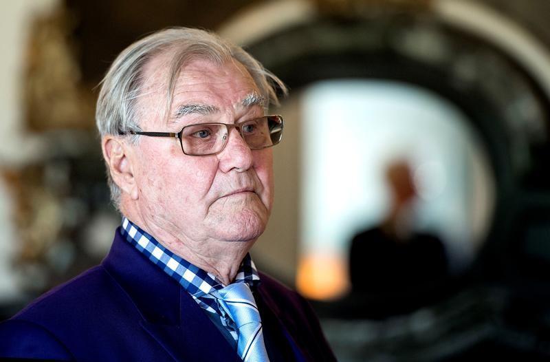 Почина сопругот на данската кралица