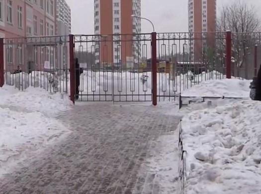 Девојче почина  пред градинка, воспитувачите го заборавиле на минус пет степени (ФОТО)