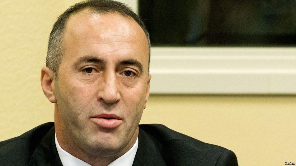 Харадинај: Косовската надворешна политика ја води Америка