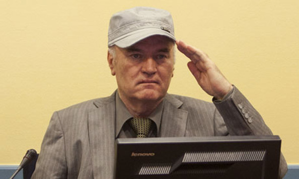 Ратко Младиќ може да почине во следните денови