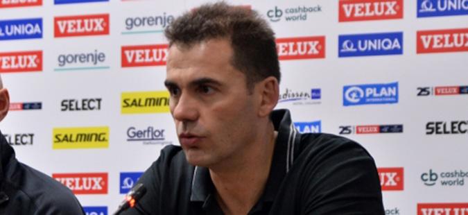 Гонзалез: Игравме под притисок, Вардар остана лидер во групата