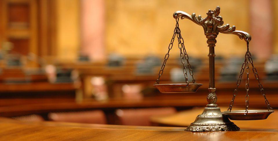 Македонија на 57 место според индексот за владеење на правото