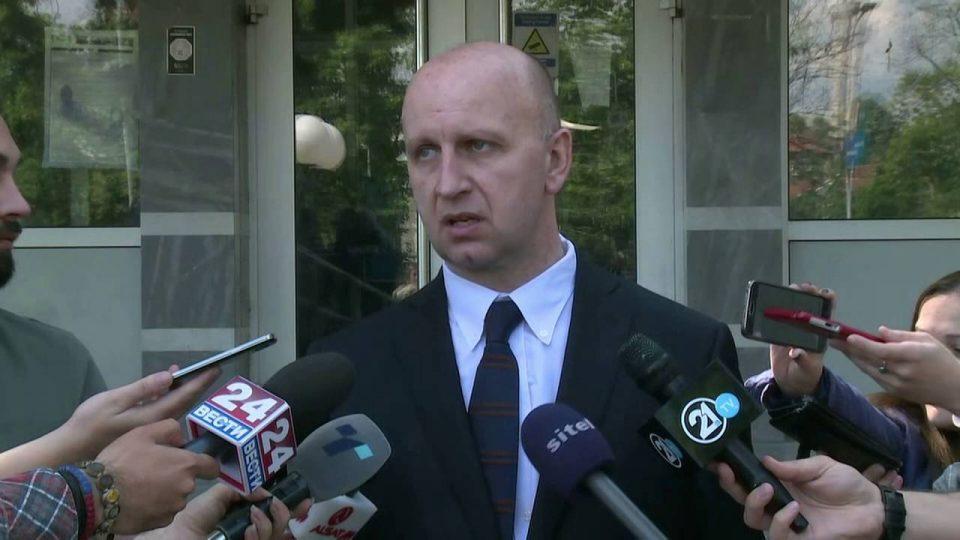 Дуковски: Ова го нема ни во Бурунди, селективна амнестија нема ни во Африка!