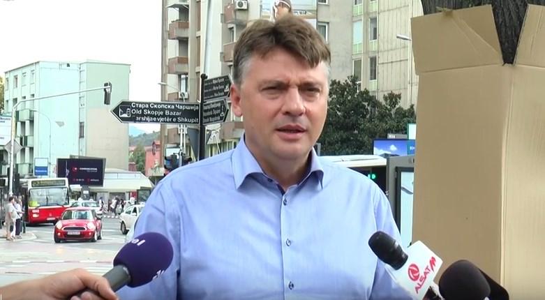 Неспособноста на Шилегов опасна за граѓаните: Над 30 напади од улични кучиња само во март во Скопје, пред три дена каснати уште тројца скопјани