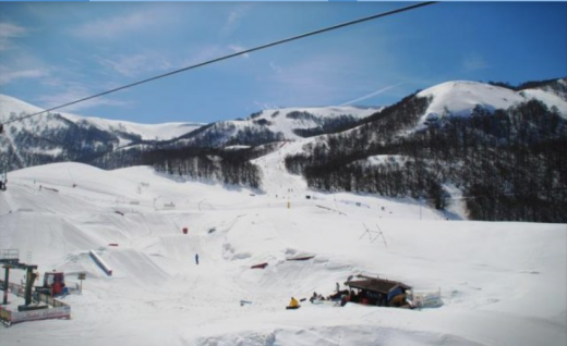 Германци ќе тужат австриска покраина дека избегнала затворање на ски-центар за време на коронавирусот