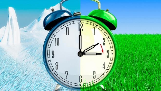 Подгответе се за летното сметање на времето- часовникот мрднете го 1 час напред