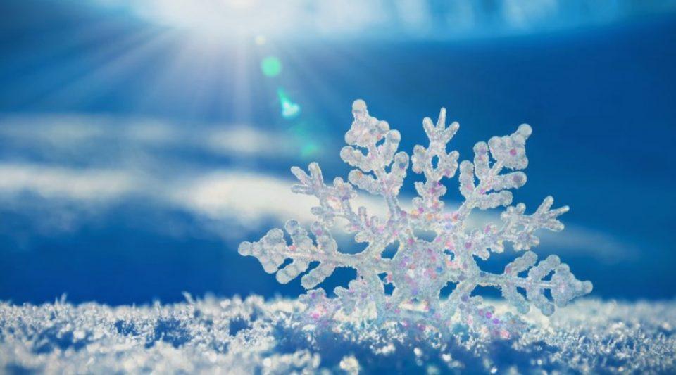 Временска прогноза за новогодишната ноќ