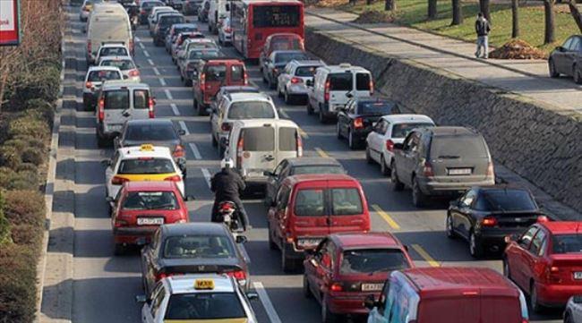 Сообраќајниот режим ќе биде променет за викендов поради Задушница