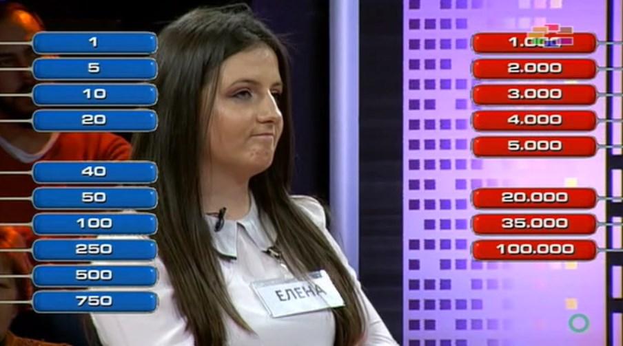 """Досега невидено во """"Сè или нешто"""": Елена шокираше по само две отворени кутии!"""