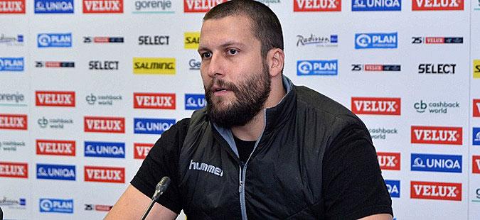 Стоилов: Вардар не е ист со и без Кристопанс- наше е да се бориме, да пробаме да победиме