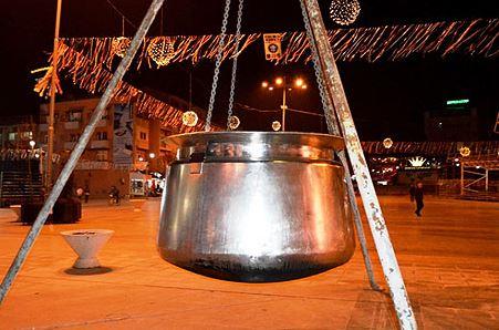 Струмица: За карневалот ќе се подготват три илјади порции грав на отворено