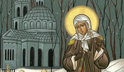 Ја славиме Света Ксенија: Денеска запалете свеќа и помолете се, секоја желба ќе ви биде исполнета!