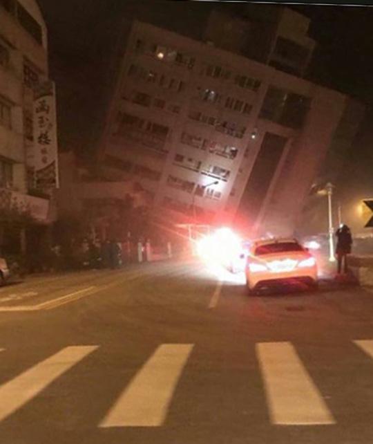 Четворица загинати, 145 исчезнати по земјотресот во Тајван
