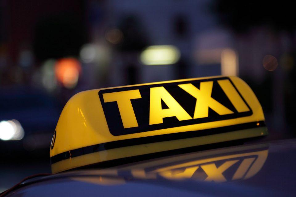 Таксисти нападнаа дилери поради одмазда, се вмеша и полицијата