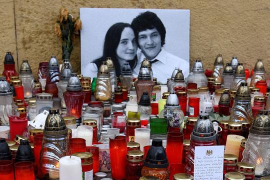 Осомничените ослободени, за убиството на новинарот никој не одговара