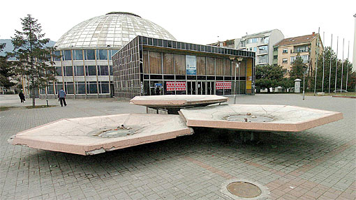 Трајановски до Шилегов: Ветивте дека ќе ја изградите универзалната, две години поминаа се уште ја немате почнато