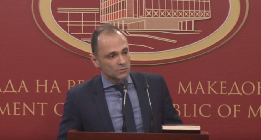 Министерот Филипче со скандалозна изјава: Мајките се виновни за смртноста на новороденчињата!