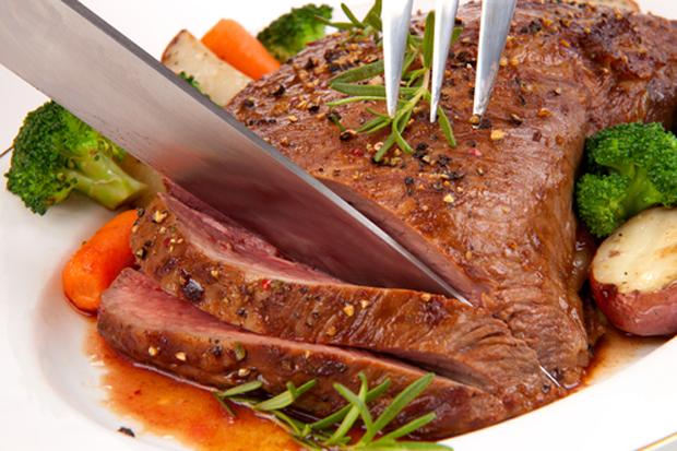 МИНИСТЕРСКО МЕНИ: Владата ќе купува месо за 40 илјади евра