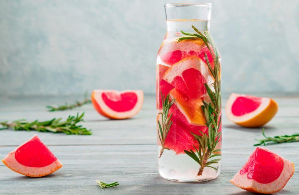 Додадете го ова во водата која ја пиете и ќе направи чудо за вашето здравје