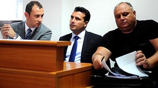 Игрите на судот за одложување на рочиштата против Заев веќе се прочитани