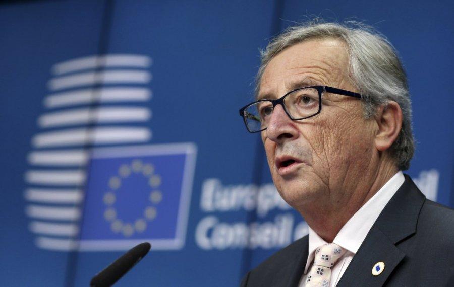 Јункер: Преговорите со Македонија и Албанија нема да почнат утре и ќе траат долго
