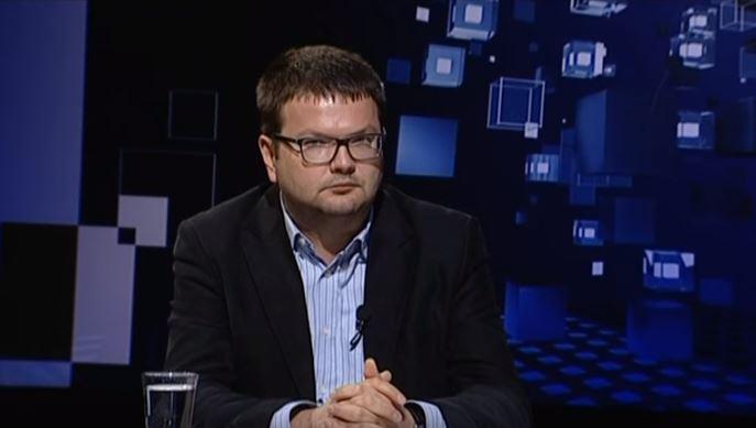 Даскаловски: Уставниот суд одлучи под влијание на политичките околности
