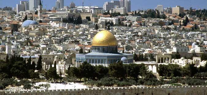 Гватемала ја сели амбасадата од Тел Авив во Ерусалим