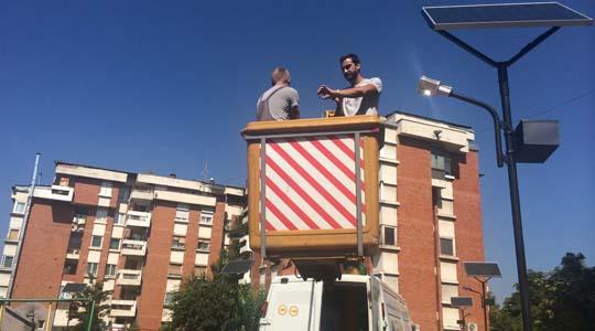 Општина Кавадарци ќе ги раскине договорите за јавно приватно партнерство за осветлување и зонско паркирање