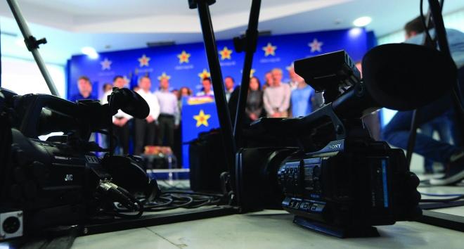 ВМРО-ДПМНЕ: Поради неспособното владеење на СДСМ во овие три години нема капитални инвестиции