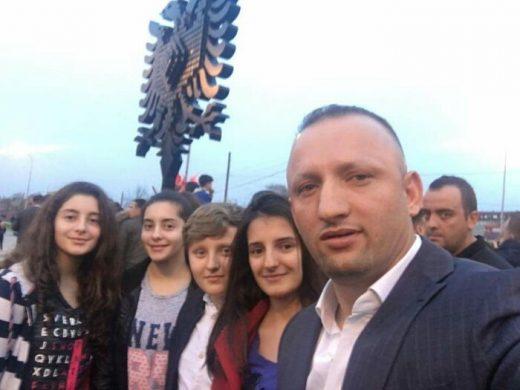 Бекир Асани: Орелот во Скопје покажува кој командува во оваа држава