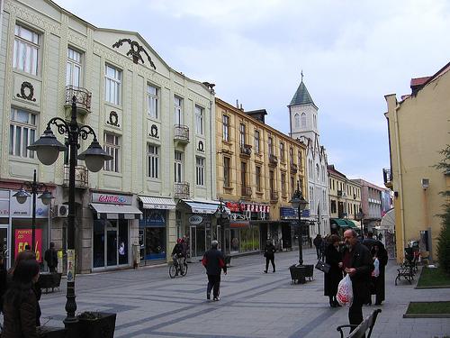 Милошоски и Мизрахи во посета на Битола