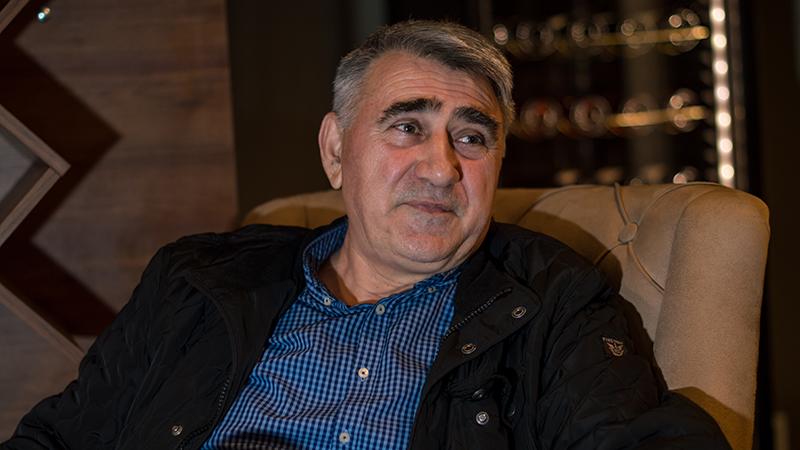 """Интервју со Ристо Милев, човекот кој стои зад секој успех на винарија """"Гоце Делчев – Тиквеш"""""""