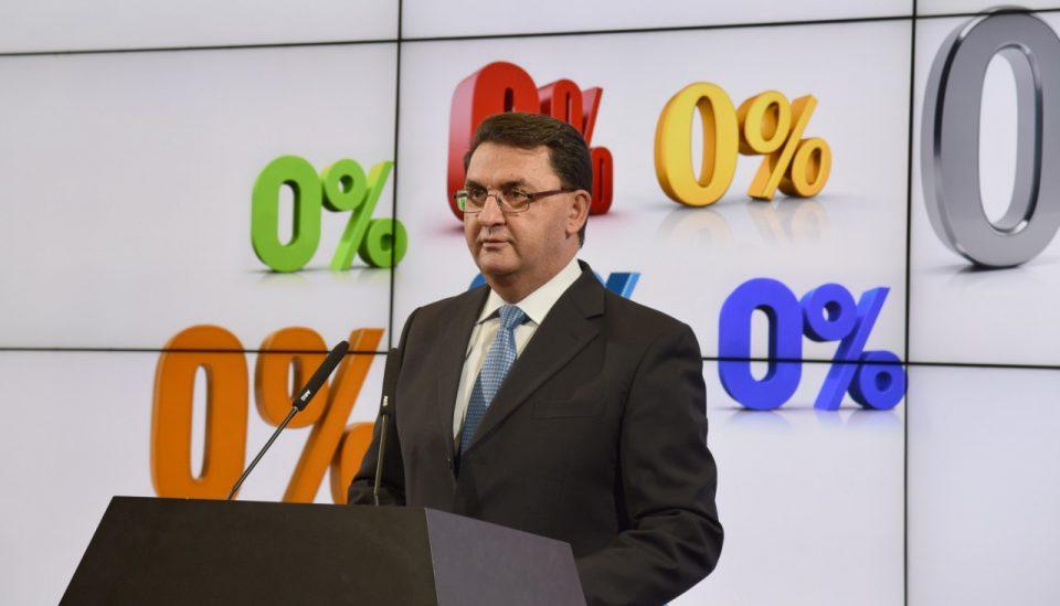 Славески: Мерките на владата доживеаја крах – лелеци во текстилната и кожарската индустрија која вработува 40.000 луѓе