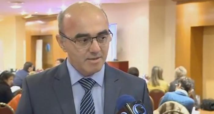 Приведувањето на Доневски, обид за дефокусирање на власта и Заев од насилното донесување на Законот за јазици