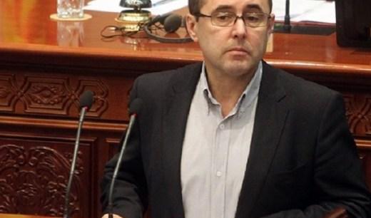 Џеват Адеми: Законот за јазиците е еден од столбовите на политичката коалиција