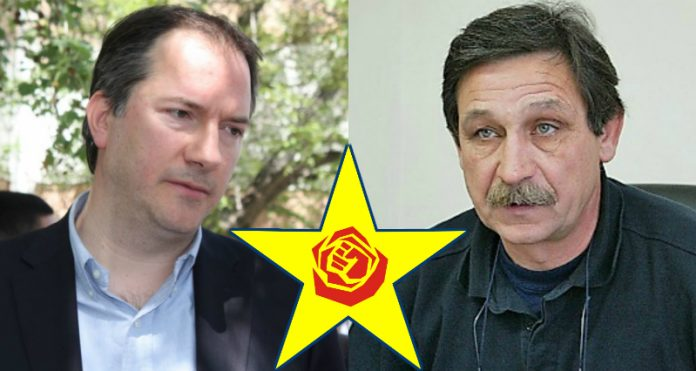 Очајнички потег на Заев: Членови и аналитичари вака го коментираат внесувањето на Саздовски и Жерновски во раководството на СДСМ