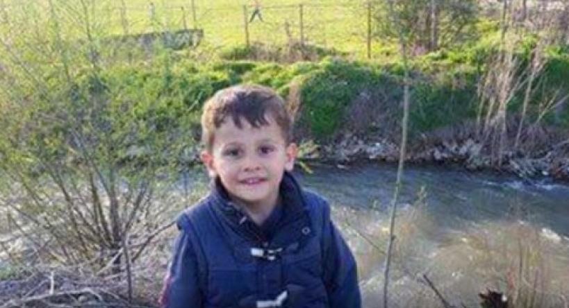 Намалена казната на човекот кој го прегази малиот Алмир од Куманово, наместо шест – 4 години затвор