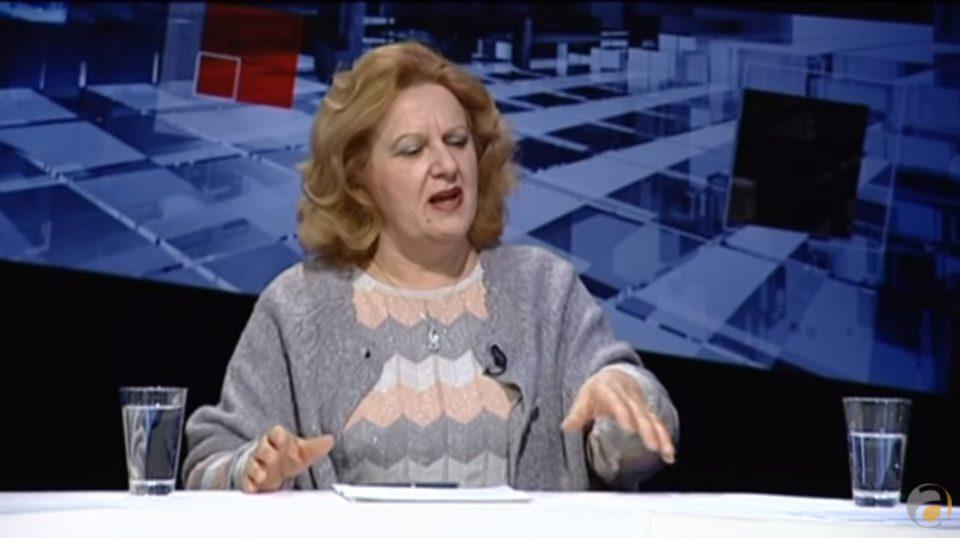 Ачкоска: Законот за двојазичност ќе биде дефинитивно крај на унитарна Македонија