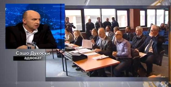 Адвокатот на Чавков открива детали по второто приведување на поранешниот министер