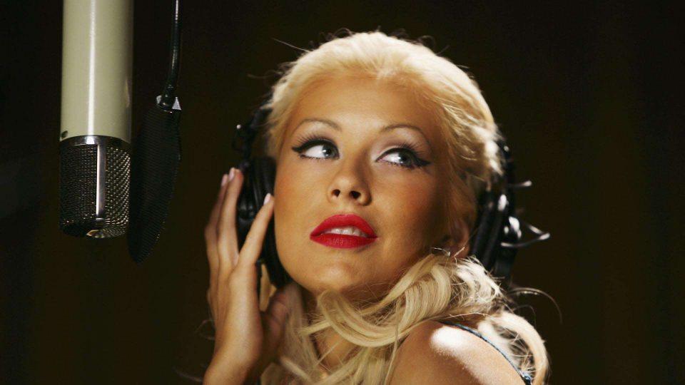 Никогаш не сме ја виделе ваква: Кристина без шминка е поубава од било кога (ФОТО)