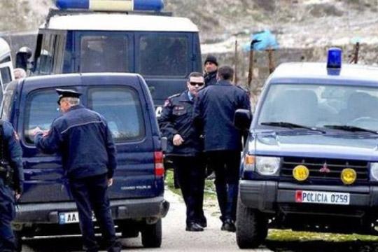 Во Албанија уапсен припадник на ИД баран со меѓународна потерница
