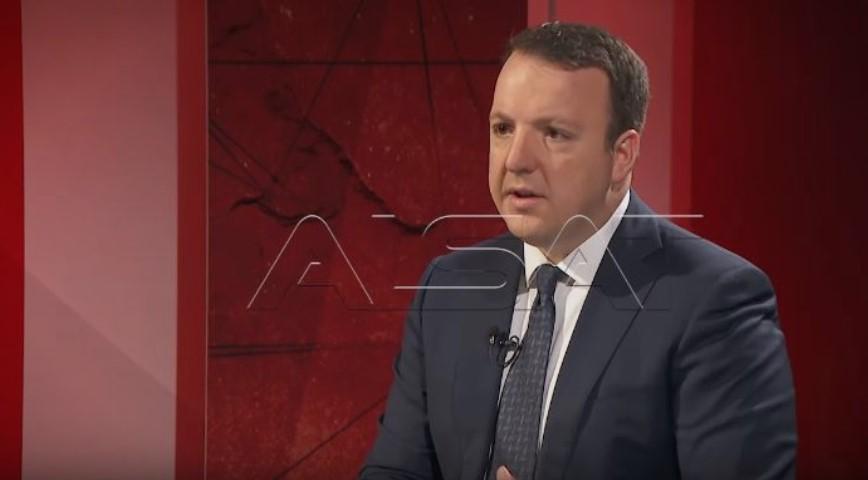 ВМРО-ДПМНЕ: Наши партнери се Брисел, Лондон и Вашингтон