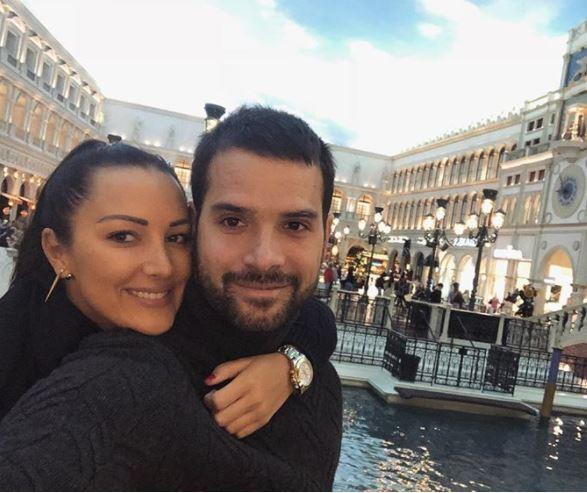 Забрзуваат подготовките околу свадбата – Александра Пријовиќ е бремена?