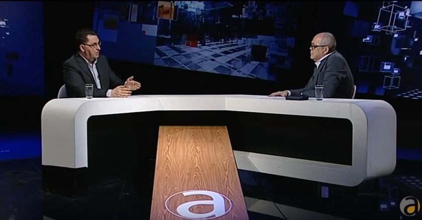 Трајко Славевски: Владата на СДСМ е неподготвена, бавна и некоординирана во економските политики