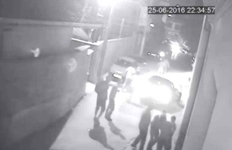 Пресврт во судењето: Наместо за убиство на Алмир, обвинетиот ќе одговара за сообраќајка