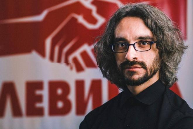 Апасиев: До промена на името има пет пречки