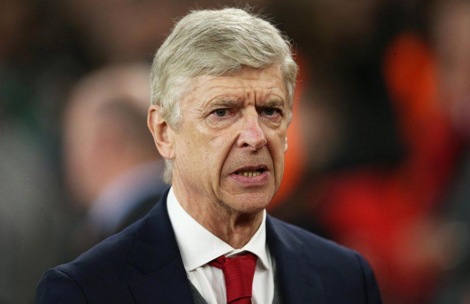 Венгер: Арсенал го подготви Гнабри, а Баерн едноставно го украде